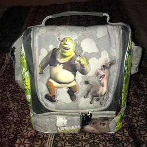 Shrek Lunch Bag